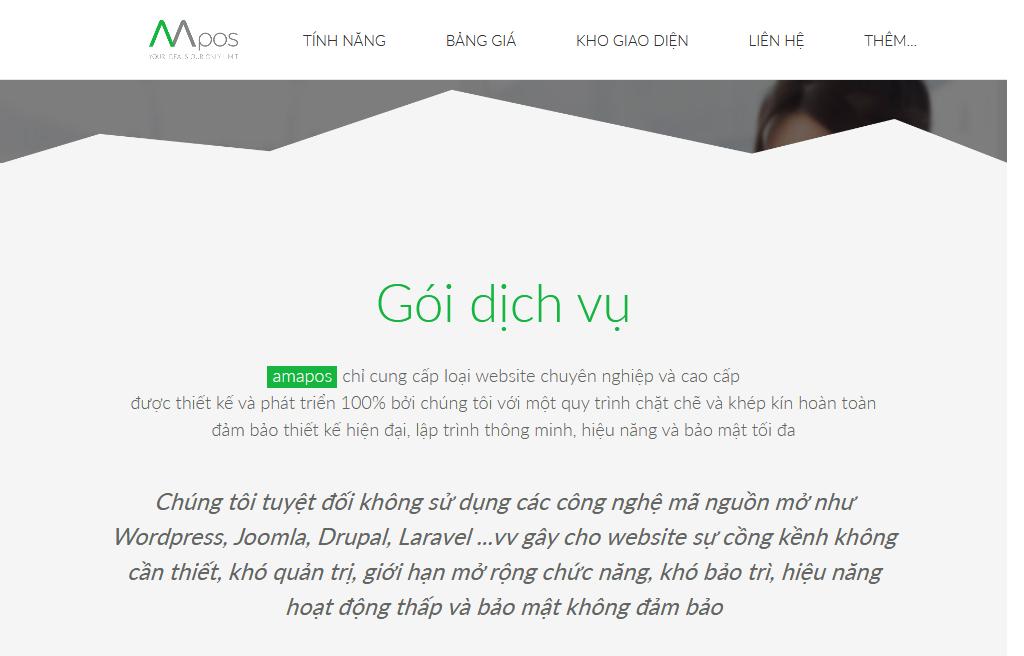 thiết kế web trọn gói giá rẻ tại đà nẵng, gói dịch vụ thiết kế web trọn gói